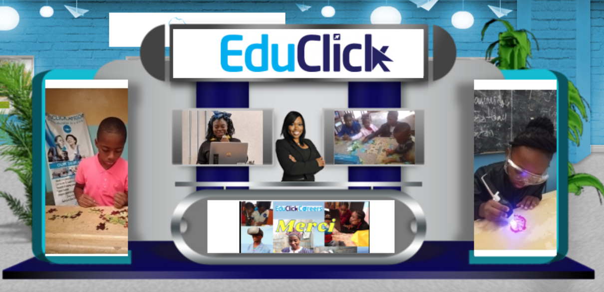 booth educlick
